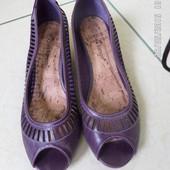 Clara Barson літні туфлі-балетки 36р. 23см