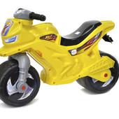 Мотоцикл -каталка  ТМ Орион
