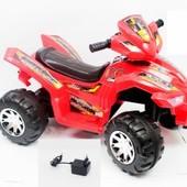 Детский квадроцикл K 015