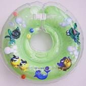 Круг для плавання Дельфін