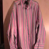 рубашка сорочка шея 50 см большой размер