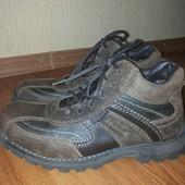 Мужские зимние ботинки Landrover 41