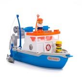 Конструктор Рыбацкое судно Ecoiffier (003126)