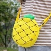 Продам детские фруктовые сумочки