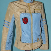 Куртка спортивная молодёжная р.S или 42-44