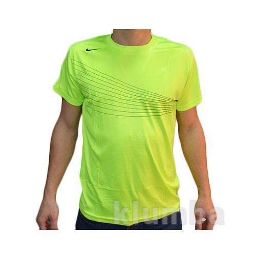 Мужская футболка nike фото №3