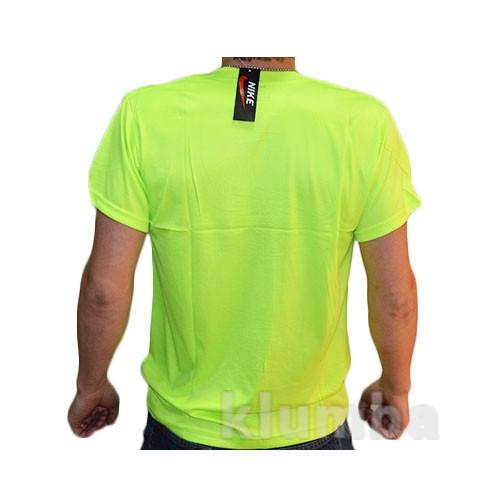 Мужская футболка nike фото №5