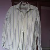 Рубашка-сорочка  чоловіча стильна