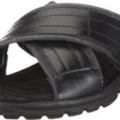 Ara шлепанцы Arden Clogs and mules mens black, 41р. новые! оригинал!