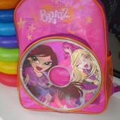 рюкзак детский хорошего качества 23 * 31 см