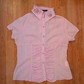 Летняя блузка р. 46