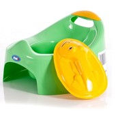 Горшок Mioo Лягушка зелёный (2718M)