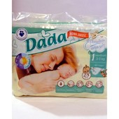 Подгузники Dada памперсы Дада  размер1 в наличии Польша