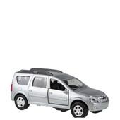 Автомодель  Lada Largus со  звуком. Открываются двери, багажник, капот от  Технопарк машина