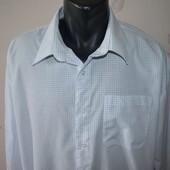 Мужская рубашка большого размера