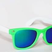 детские очки в наличии  RayBan Хит продаж 2015!