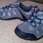 Кожаные кроссовки Karrimor новые
