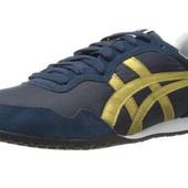Кроссовки Onitsuka tiger (Asics) serrano classic running shoe - 30см