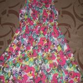 Тоненьке плаття платье George на 6 - 7 р. ріст 116 - 122 см