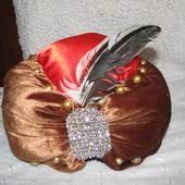 головные уборы для карнавала на прокат