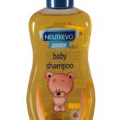 Детский шампунь, гель-мыло для купания