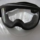 Маска очки,закрытого типа.Тактические защитные очки,Германия