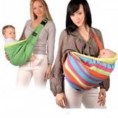 Womar 11 Zaffiro рюкзак-переноска