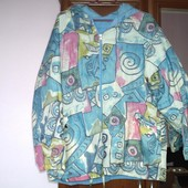 Куртка-вітровка універсальна, чол/жін
