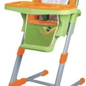 Eurobaby HC-11 стульчик для кормления