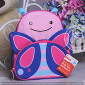Рюкзак Skip Hop Бабочка Оригинал, огромный выбор, лучшая цена