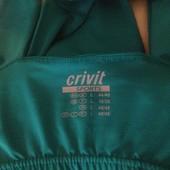 большой размер спортивный топ майка футболка Crivit  ТСМ  XL
