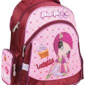 Рюкзаки школьные из Германии Kite - Pop рixie 501, 518, Princess 521, 523,  Barbie 518