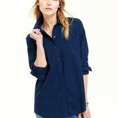 новая фирменная блуза-рубашка boyfriend Old Navy