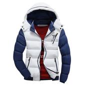 Новая Куртка мужская стильная, осень-зима, Высокое качество- супер цена! Под Заказ!