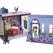 Распродажа  - Литл Пет Шоп игровой набор стильная спальня Блайс от Hasbro