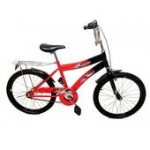 Двухколесный велосипед Lexus Bike 120087 '20 красный/черный