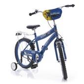 Двухколесный велосипед Lexus Bike 120087 '18 синий