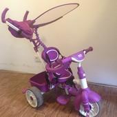 Срочно Трехколесный велосипед little tikes 4в1 634369
