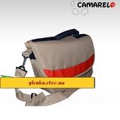 Сумка для коляски Camarelo Eos