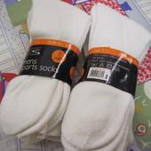 Муж.носки для спорта/повседневные упаковка (3шт) 41-46