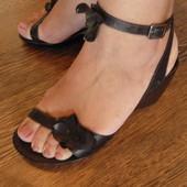 Minelli (Минелли) - женские босоножки из Франции. Б/У