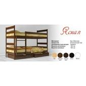 Купить недорого Двухъярусную кровать