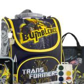 Школьный набор для мальчиков Kite «Transformers»