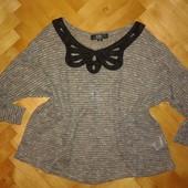 отличная трендовая  блуза