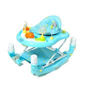Детские ходунки Baby Tilly 683R-1
