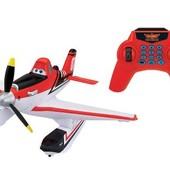 Planes Fire & Rescue. Самолет Дасти на радиоуправлении