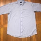 Рубашка F&F, отл сост (L/XL)