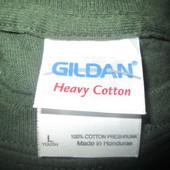 футболка Gildan Размер: S, M Гондурас