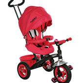 Турбо М 3195 велосипед коляска трехколесный Turbo trike поворотное сиденье
