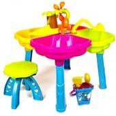 Столик для игр с песком 01-121Киндервей